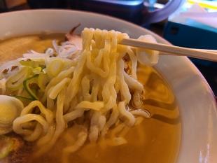 坂新 坂新ラーメン 麺