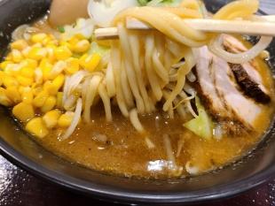 ふじのイオン新潟南 麺スープ