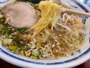 大國 大國ラーメン 麺スープ