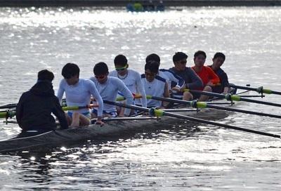 K應大 2019 WKエイトクルー