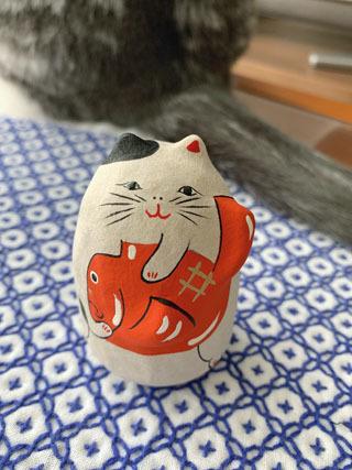 鯛もち猫さん