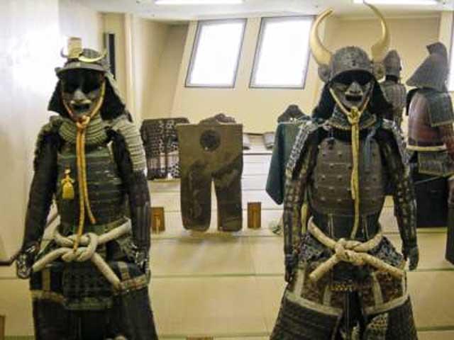 平和観音寺 「民俗博物館」の現役時の写真