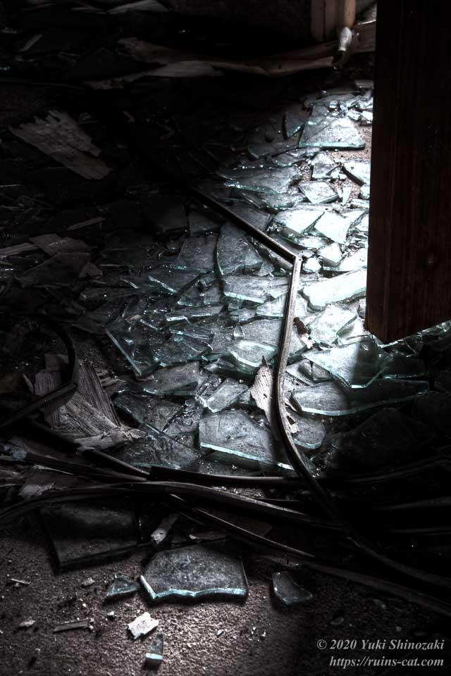 ようやく開放された時の、外の世界の光(イメージ)
