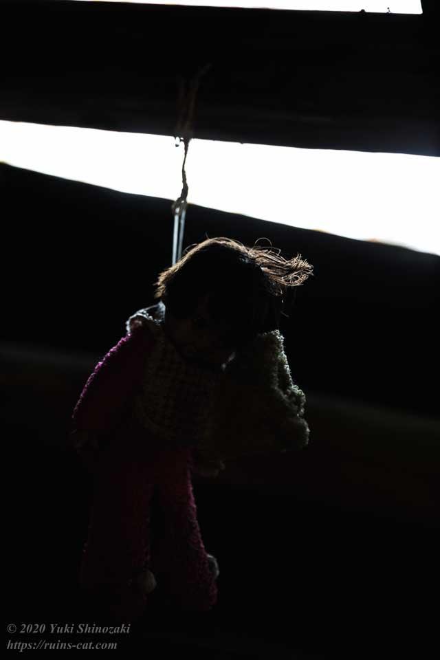 首吊り人形