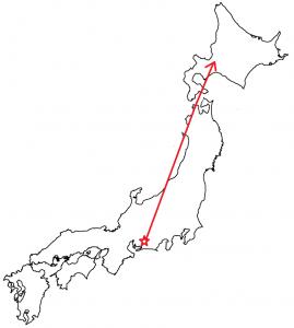 北海道ベスト11