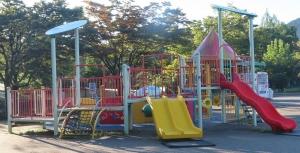 長良公園9