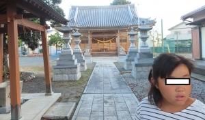 小嶋神社敷地5
