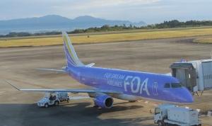 静岡空港1