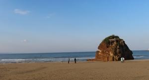 稲佐の浜10