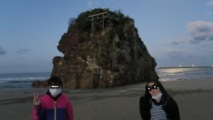 稲佐の浜5-1