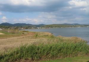 宍道湖グリーン21