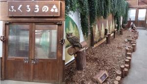 富士花鳥展示14
