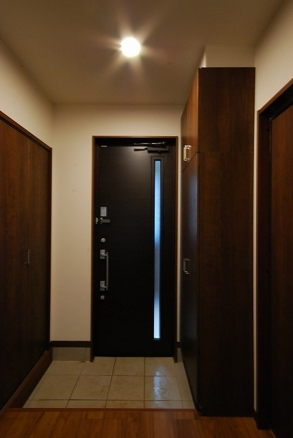 玄関 (1)