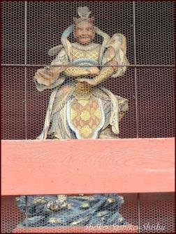 20200416 観音堂・本堂まで 6 護国寺
