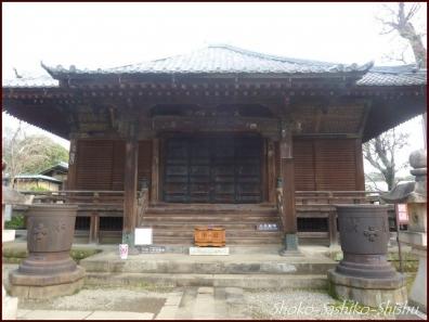 20200422 本堂まで 5  護国寺