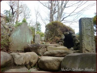20200426 富士登山 4  護国寺富士
