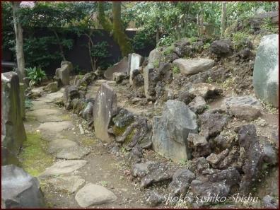 20200426 富士登山 7  護国寺富士