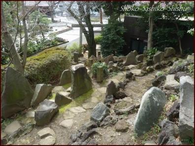 20200426 富士登山 9  護国寺富士
