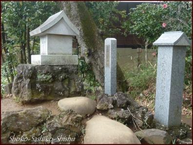 20200426 富士登山 12  護国寺富士