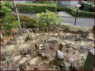20200426 富士登山 14  護国寺富士