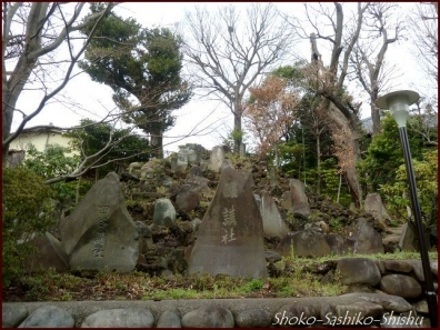 20200426 富士登山 15  護国寺富士