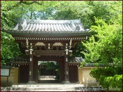 20200722 観静院  6   雑司ヶ谷七福神