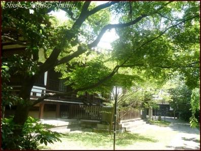20200722 観静院  8   雑司ヶ谷七福神