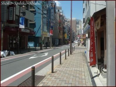 20200722 中野ビル  1   雑司ヶ谷七福神