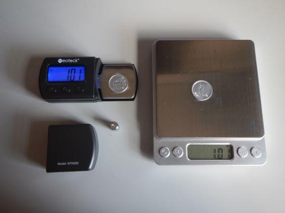 中国製針圧計