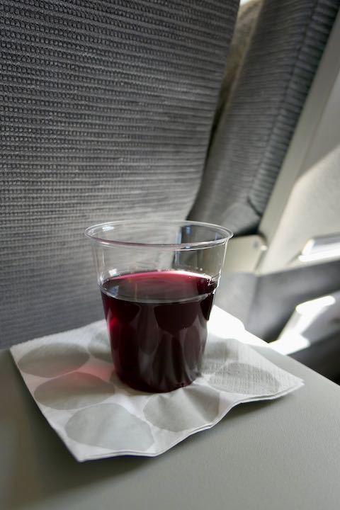フィンランド航空 - 1