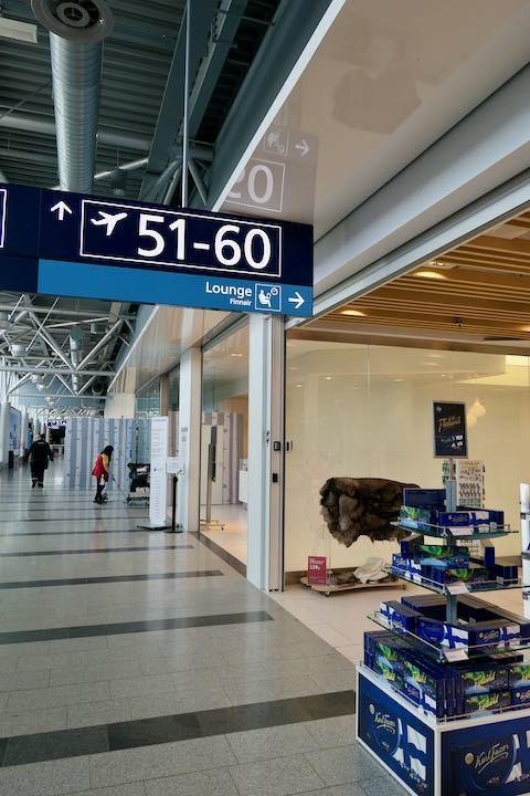 ヘルシンキ 空港 - 1 (6)