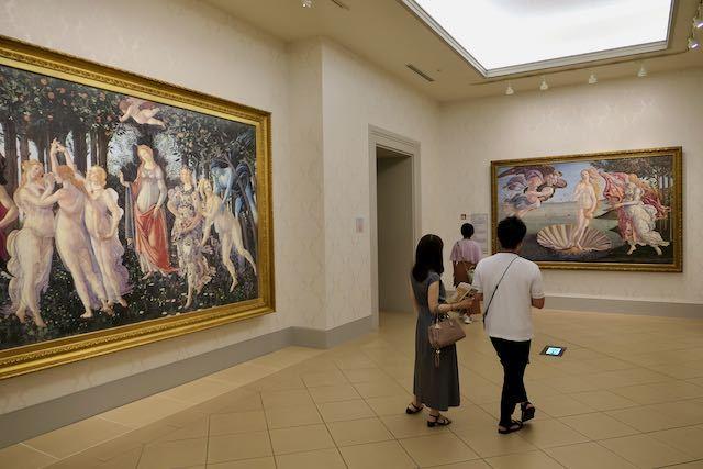 大塚国際美術館 - 1 (15)