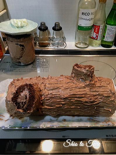 1608811373033_20201225_クリスマスケーキ作る