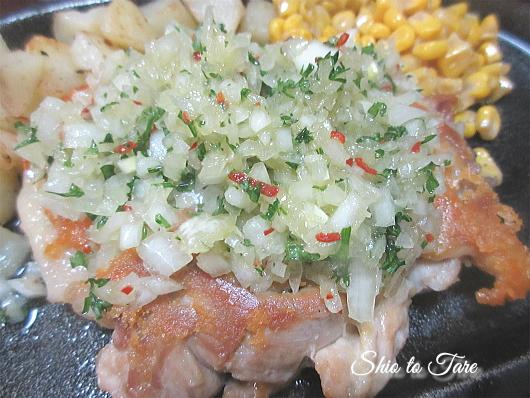 IMG_0601_20210124_02_サイゼリア風鶏のディアボロ