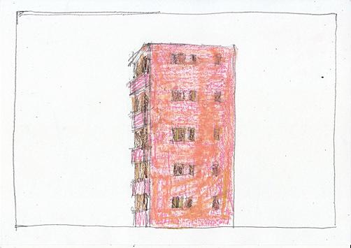 アパート2