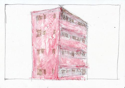 アパート3