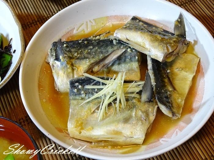 2020-05-21鯖味噌煮 (10)