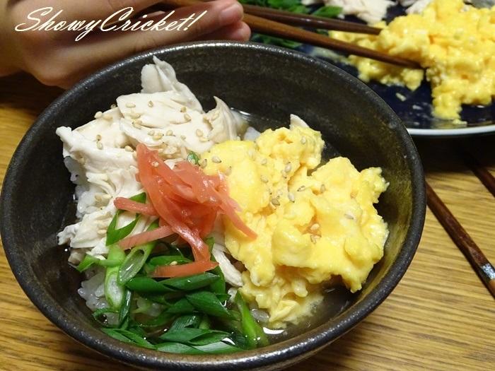 2020-05-31鶏飯 (4)