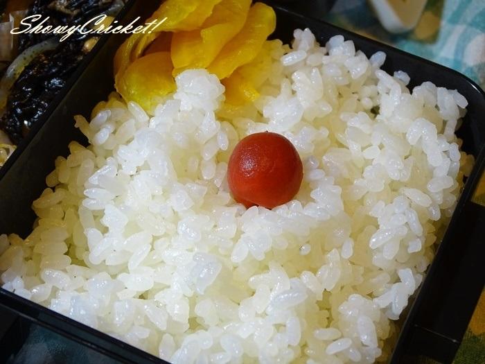 2020-07-14サバの西京焼き弁当 (2)