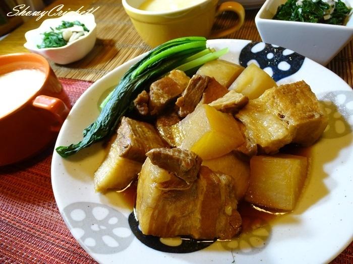 2020-09-03角煮弁当 (14)