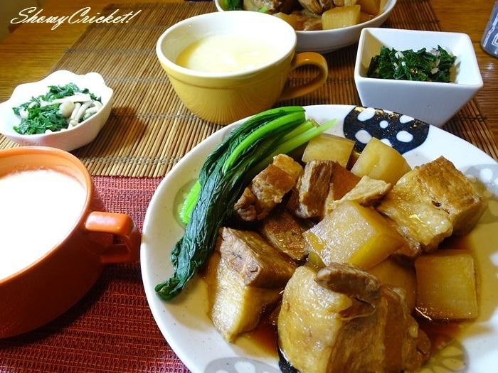 2020-09-03角煮弁当 (17)