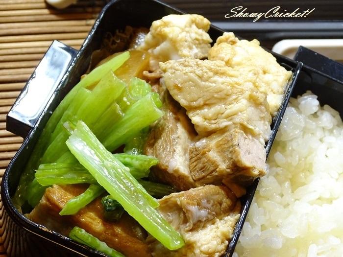 2020-09-03角煮弁当 (20)