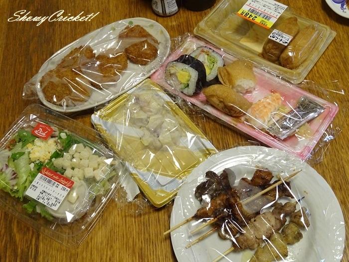 2020-10-25鍋しぎ弁当 (2)