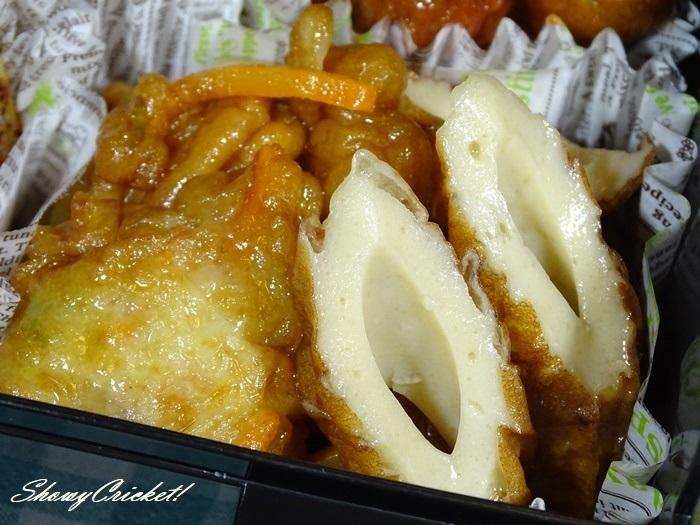 2020-11-13赤魚の粕漬弁当 (4)