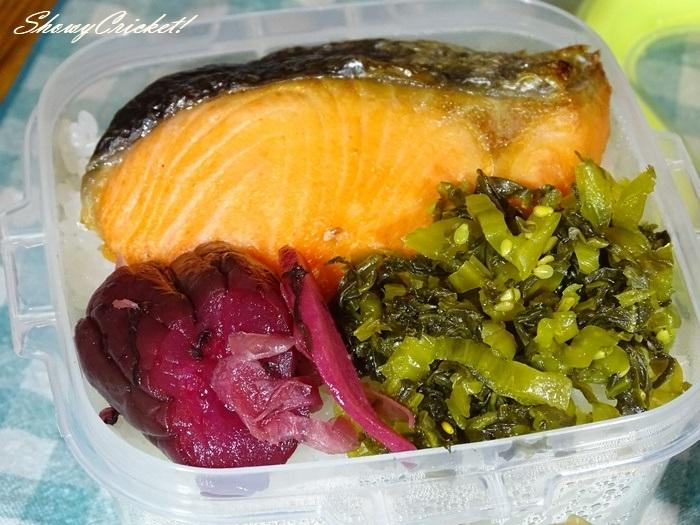 2020-11-13赤魚の粕漬弁当 (7)