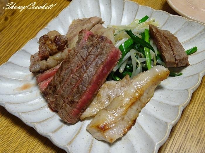 2021-03-03肉肉ディナー (1)