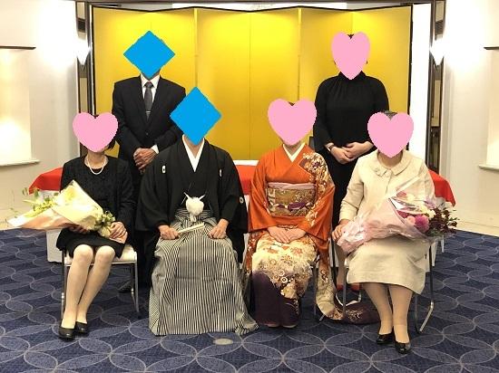 家族写真 (1)