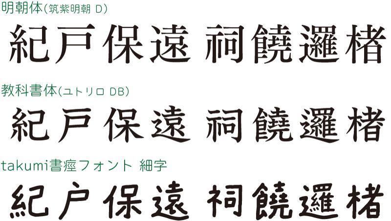 TakumiSFontKanjiHikaku3.jpg