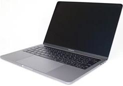 Macbook Pro 13-inch(改)