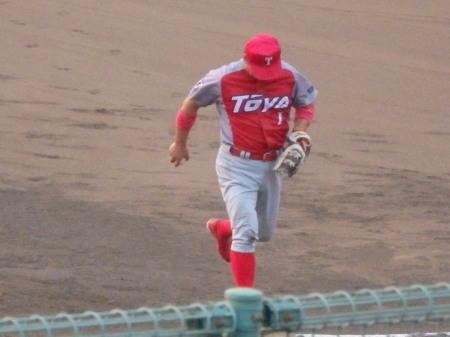 P8211691藤本一塁手